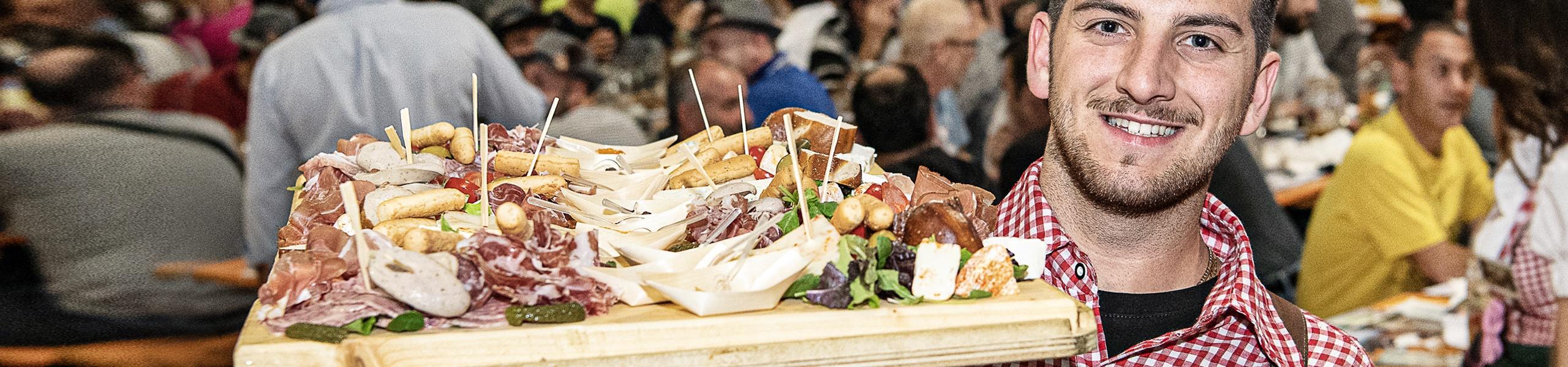 Paulaner Oktoberfest Alessandria 2019