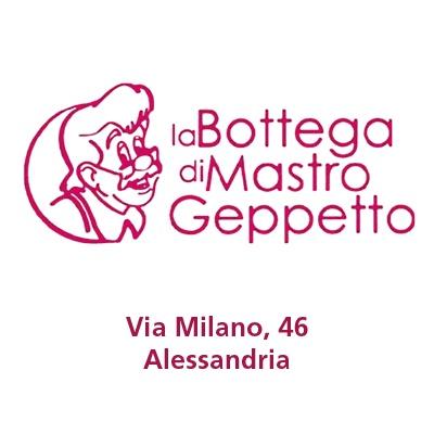 BOTTEGA DI MASTRO GEPPETTO