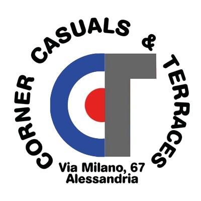 CORNER CASUALS