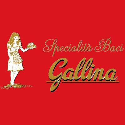 Gallina, specialità baci