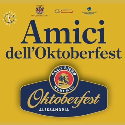 AMICI DELL'OKTOBERFEST