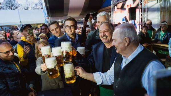 Paulaner Oktoberfest Alessandria | giovedì 17 ottobre inaugurazione