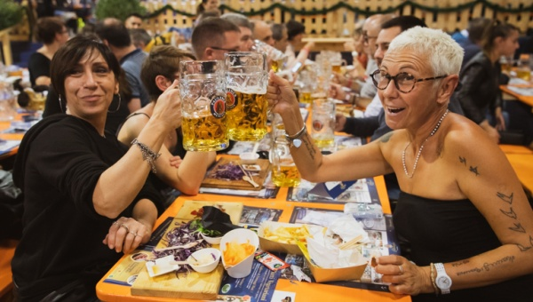 Paulaner Oktoberfest Alessandria | sabato 19 ottobre
