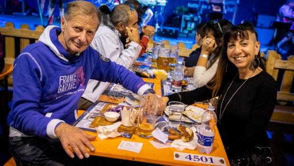 Paulaner Oktoberfest Alessandria | domenica 20 ottobre