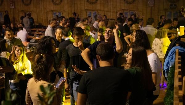 Paulaner Oktoberfest Alessandria | venerdì 25 ottobre