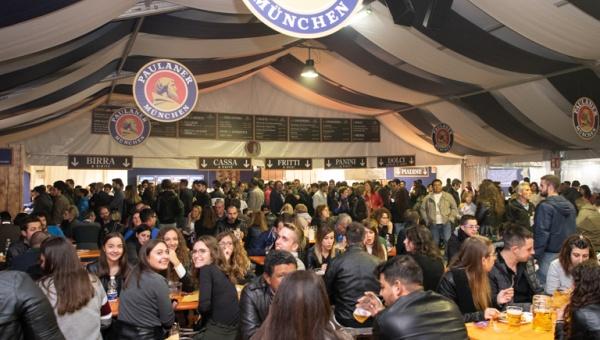 Paulaner Oktoberfest Alessandria | sabato 26 ottobre