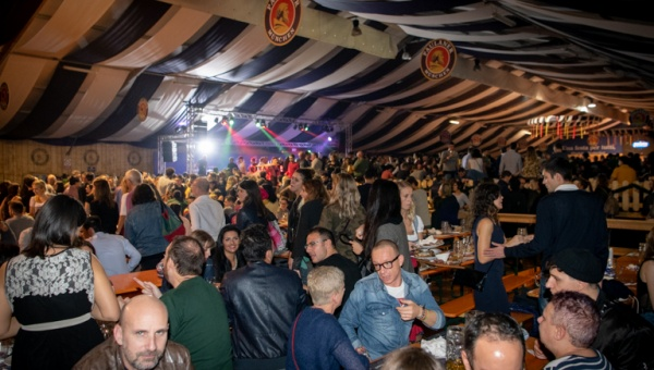 Paulaner Oktoberfest Alessandria   sabato 26 ottobre