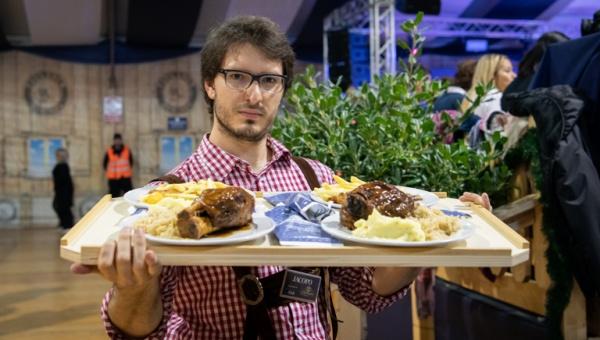 Paulaner Oktoberfest Alessandria | Lunedì 28 ottobre