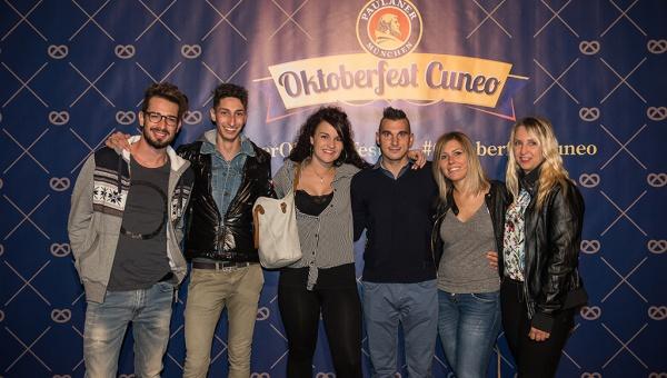 Oktoberfest Cuneo