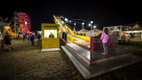 Oktoberfest Alessandria: attrazioni