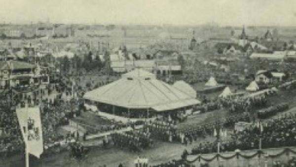 Oktoberfest Alessandria: la storia dell'Oktoberfest
