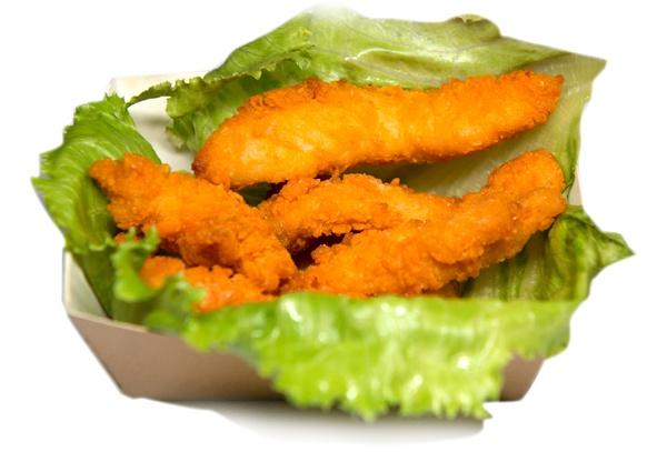 Paulaner Oktoberfest Alessandria - Nuggets di pollo